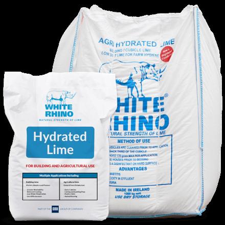 White Rhino Bags