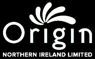 Origin Northern Ireland Ltd. Logo
